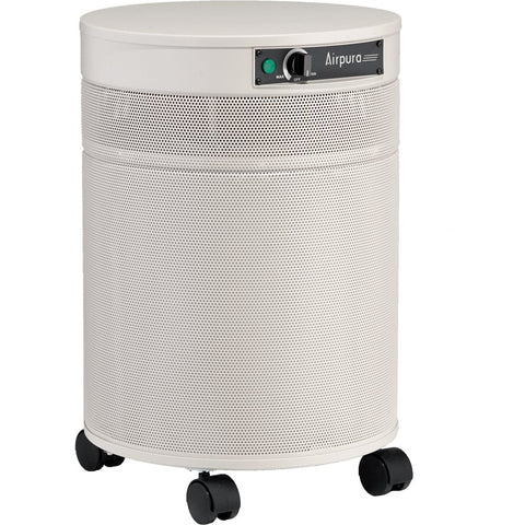 Image of Airpura T600 Tobacco Smoke Air Purifier for Smoke - Heavenly Skin HQ