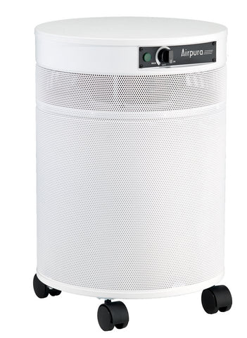 Image of AirPura V600W Whole House Air Purifier - Heavenly Skin HQ