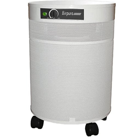 Image of Airpura V614 SuperHEPA Air Purifier for Chemical Fumes - Heavenly Skin HQ