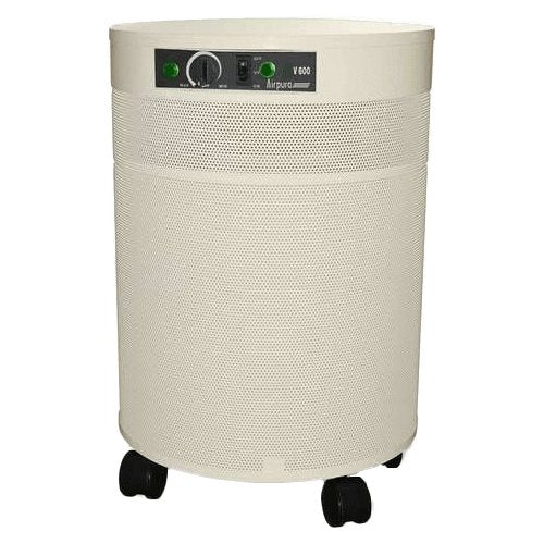 Airpura V614 SuperHEPA Air Purifier for Chemical Fumes - Heavenly Skin HQ