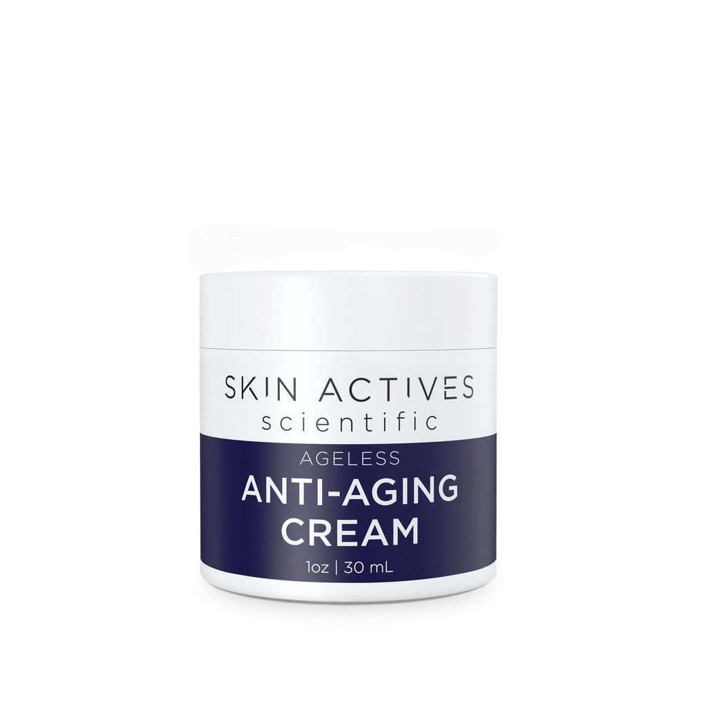 Anti Aging Cream by Skin Actives - Heavenly Skin HQ