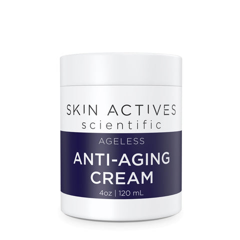 Image of Anti Aging Cream by Skin Actives - Heavenly Skin HQ