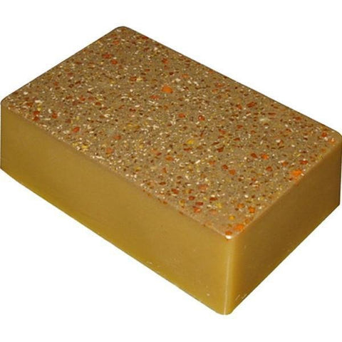 Anticellulite Soap. All Natural SLS Free 120g - Heavenly Skin HQ