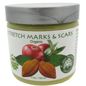 Best Natures Stretch Marks & Scars 120ml / 4oz - Heavenly Skin HQ