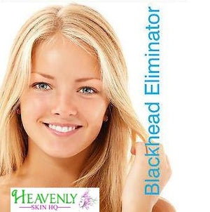 Blackhead Eliminator 2oz/50g or 4oz/100g - Heavenly Skin HQ