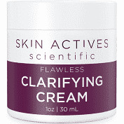 Clarifying Cream for Oil and Blemish Control by Skin Actives - Heavenly Skin HQ