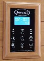 Clearlight Infrared Sauna Premier IS-2 Two Person Sauna - Heavenly Skin HQ