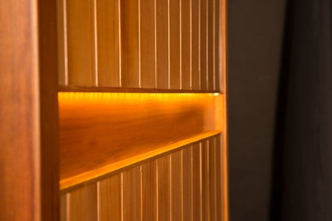 Image of Clearlight Sanctuary 1 Full Spectrum One Person Infrared Sauna - Heavenly Skin HQ