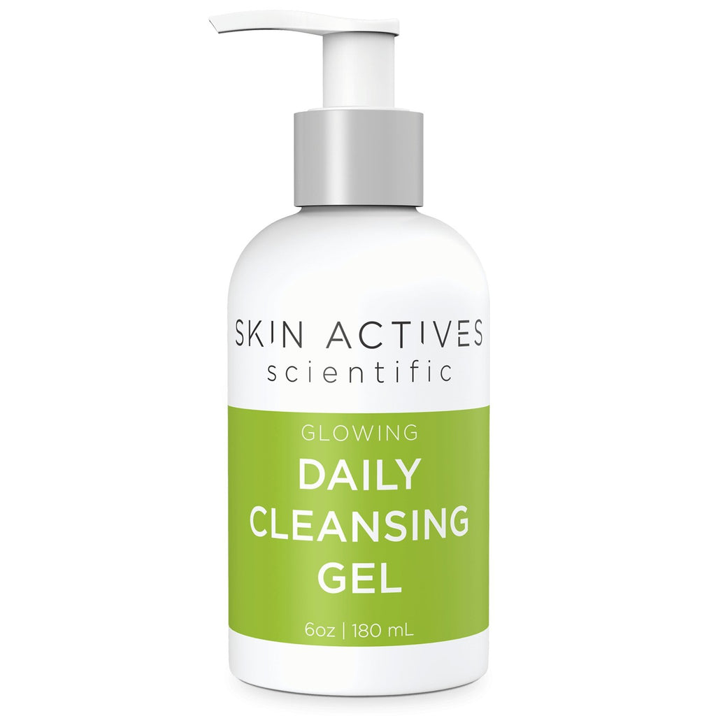 Daily Cleansing Gel for Combination Skin 6 OZ. - Heavenly Skin HQ