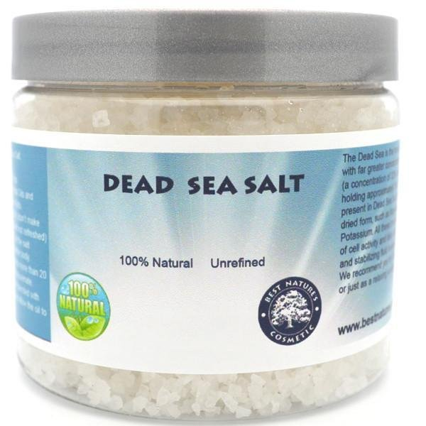 Dead Sea Salt - Heavenly Skin HQ