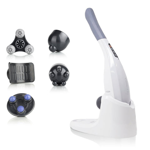 Deep Tissue Body Massager - Hammer NRG - Heavenly Skin HQ