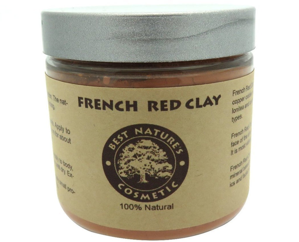 French Red Clay - Heavenly Skin HQ