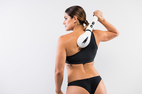 Hot and Cold Massager - Cordless Cellulite Reducer - Heavenly Skin HQ