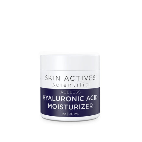 Hyaluronic Acid Moisturizer - Heavenly Skin HQ