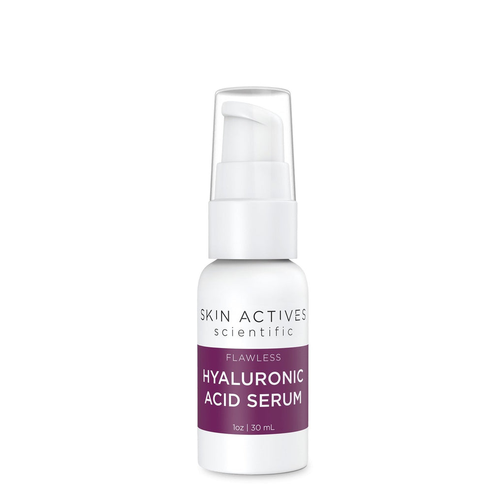 Hyaluronic Acid Serum by Skin Actives - Heavenly Skin HQ