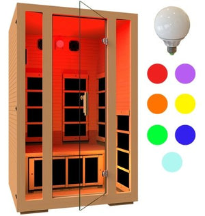 JNH Chromotherapy Lights - Heavenly Skin HQ