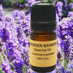 Lavender Essential from France, Region of Barreme - Heavenly Skin HQ