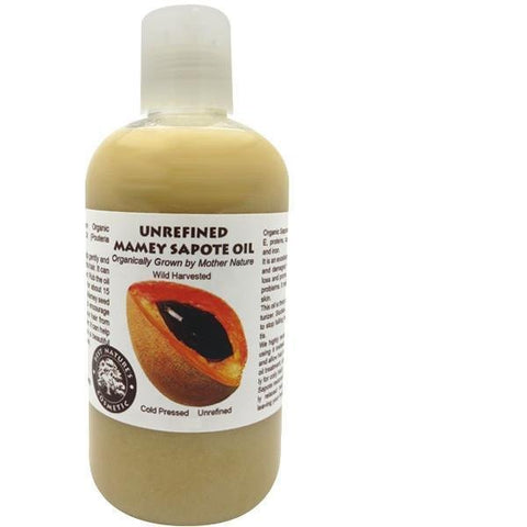 Mamey Sapote Oil Organic - Heavenly Skin HQ