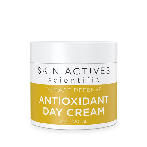 Moisturizing Antioxidant Day Cream - Heavenly Skin HQ