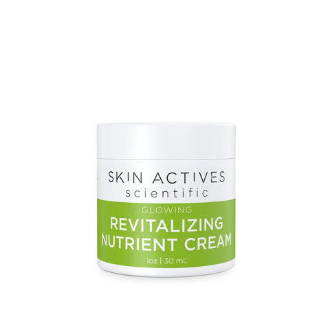Revitalizing Nutrient Cream - Heavenly Skin HQ