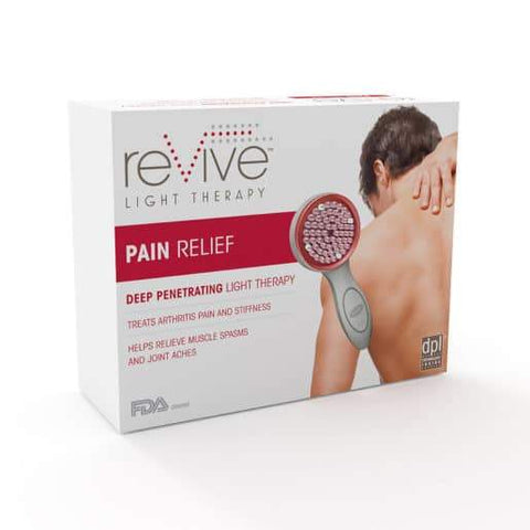 Image of reVive Light Therapy® Clinical—Pain Relief Light Therapy - Heavenly Skin HQ