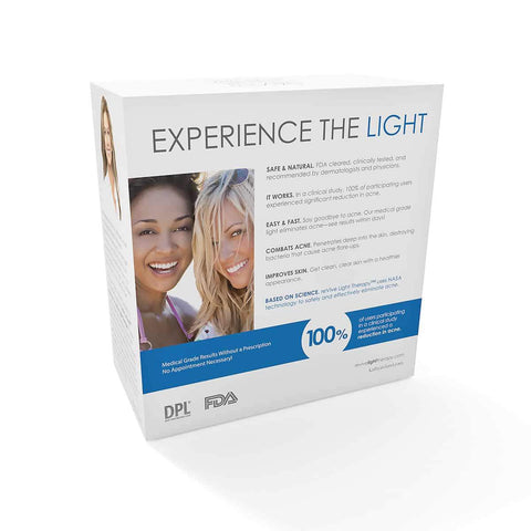 reVive Light Therapy ® Essentials Acne Light Therapy System - Heavenly Skin HQ