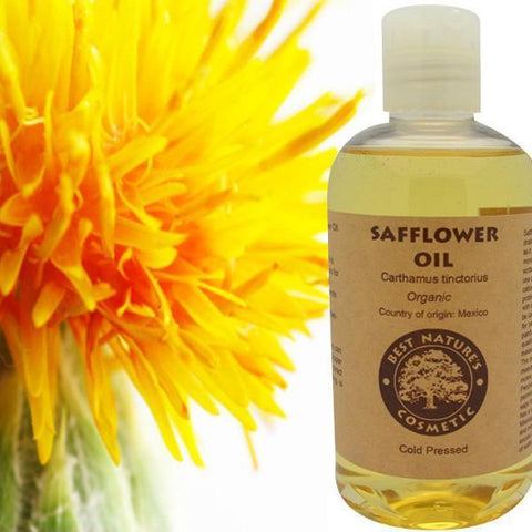 Image of Safflower Oil Organic - Heavenly Skin HQ