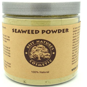 Seaweed Powder Organic - Heavenly Skin HQ