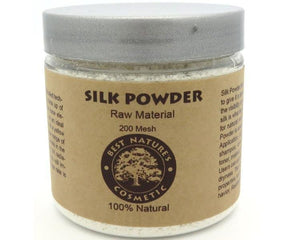 Silk Powder - Heavenly Skin HQ
