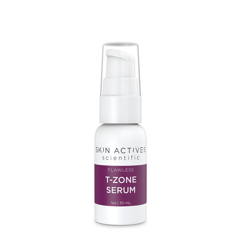 T-Zone Serum for Oil and Blemish Control by Skin Actives - Heavenly Skin HQ