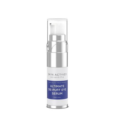 Ultimate De-Puff Eye Serum - Heavenly Skin HQ