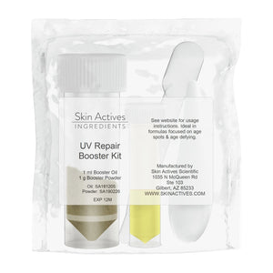 UV Repair Booster Kit by Skin Actives - Heavenly Skin HQ