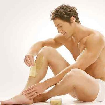 Image of Wax n Waxing Depilatory Hard Wax Hair Removal - Microwaveable - Original Formula - Heavenly Skin HQ