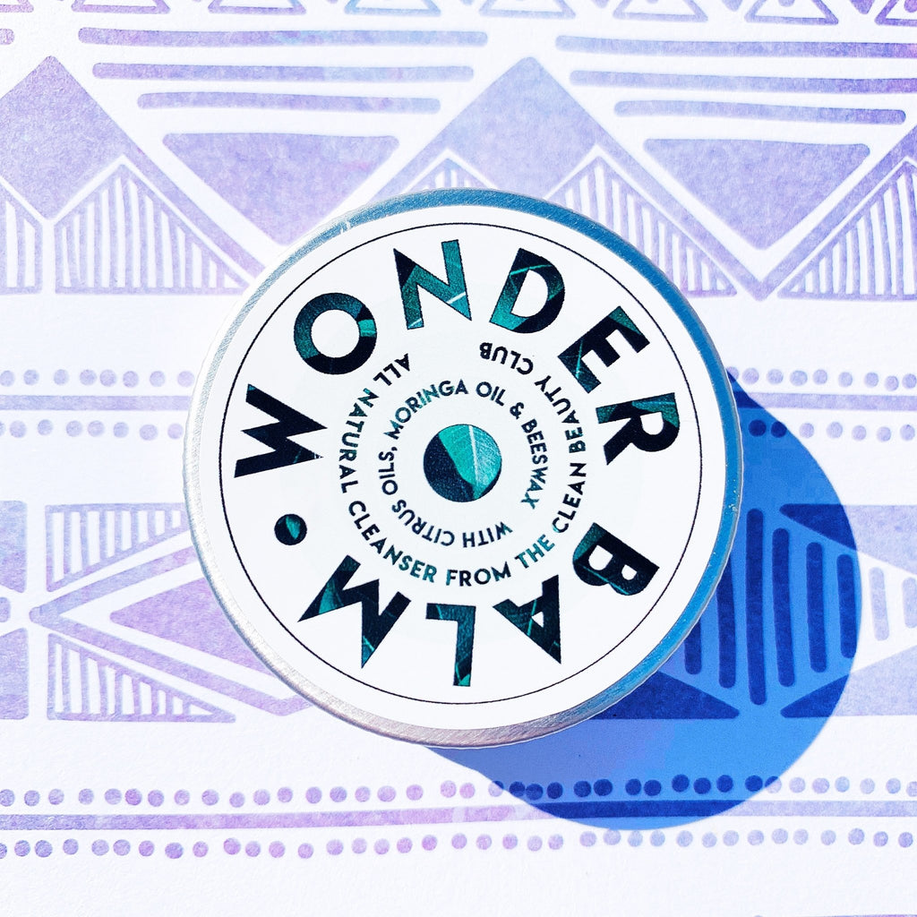 How Wonder Balm came to be...
