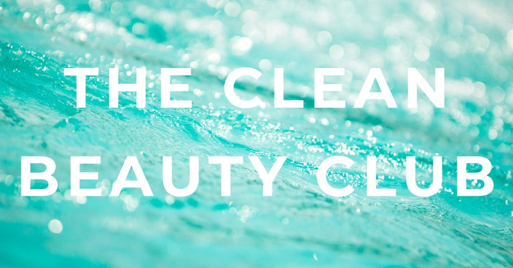 The Clean Beauty Club | The Clean Beauty Club