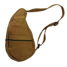 Load image into Gallery viewer, Unisex Genuine Leather Backpack - Brown - WholesaleLeatherSupplier.com  - 3