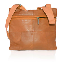 Load image into Gallery viewer, Soft, Thin, Light, Leather Mini Crossbody Purse - WholesaleLeatherSupplier.com  - 27