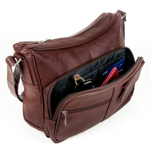 Load image into Gallery viewer, Soft Genuine Leather Purse