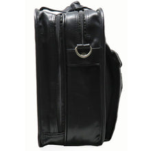 Load image into Gallery viewer, AFONiE Leather Briefcase w/ Laptop Holder