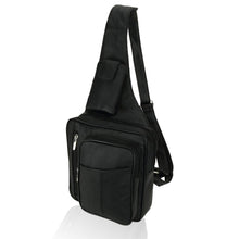 Load image into Gallery viewer, Leather Crossbody Bag - WholesaleLeatherSupplier.com  - 2
