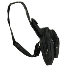 Load image into Gallery viewer, Leather Crossbody Bag - WholesaleLeatherSupplier.com  - 3