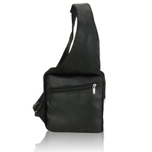 Load image into Gallery viewer, Leather Crossbody Bag - WholesaleLeatherSupplier.com  - 5