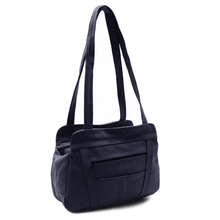 Load image into Gallery viewer, Lifetime Soft Leather Tote Bag