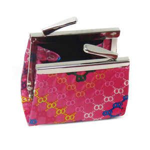 AFONiE Mini Kiss Lock Coin Wallet