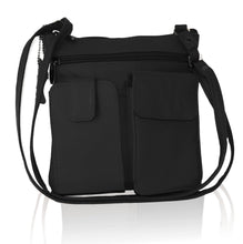 Load image into Gallery viewer, Two Fronts Leather Crossbody by AFONiE™