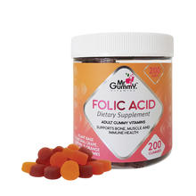 Load image into Gallery viewer, Folic Acid Mix (200 ct. Item)
