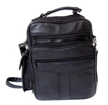 Load image into Gallery viewer, Pure Leather Shoulder Bag