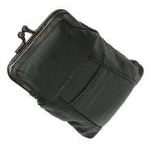 Load image into Gallery viewer, Genuine Leather Case with 1 Back Pocket