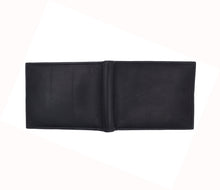 Load image into Gallery viewer, AFONiE Leather Money Clip Wallet For Men