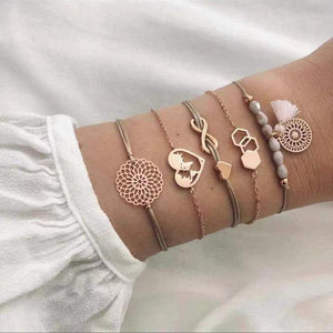 Natural World Love Women Bracelet